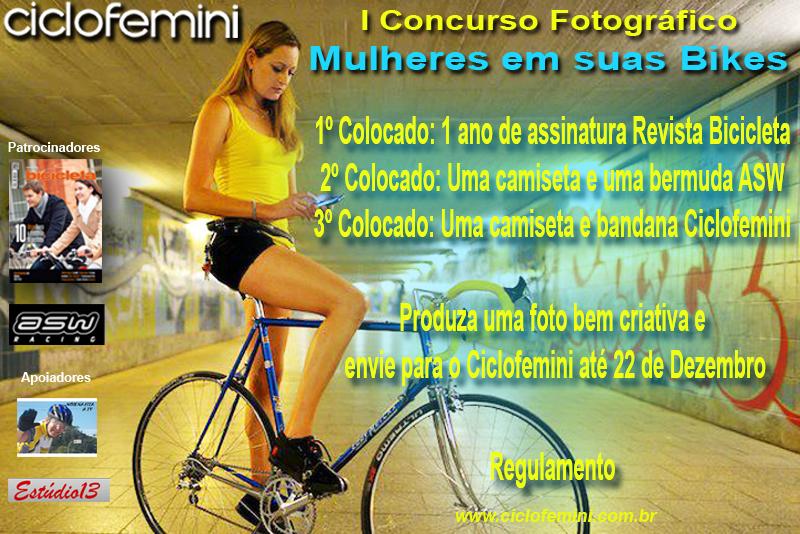 concurso fotografico ciclofemini