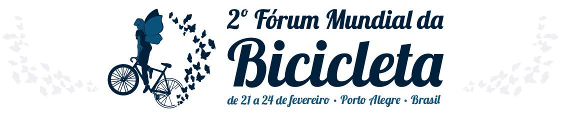 forum mudial da bicicleta