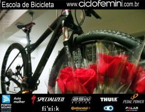 Dia das Mulheres com Specialized, Pedal Power e Ciclofemini (26)