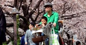 bike no japão
