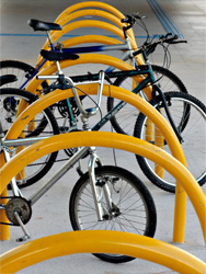 bicicletarios