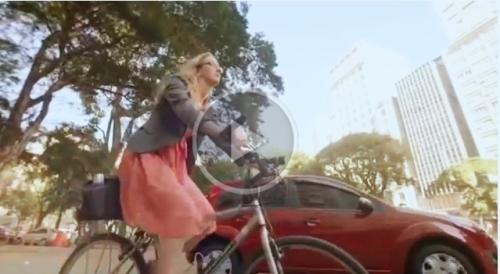 campanha ciclista